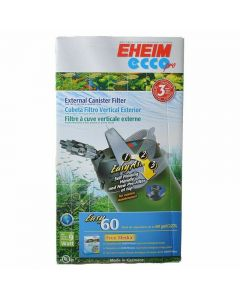 Eheim Ecco Pro Easy External Canister Filter 158 GPH - Tanks up to 60 Gallons