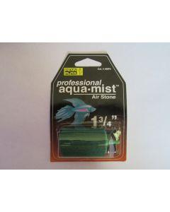 "2- Pack Penn Plax Aqua Mist Pro Air Stone 1.25"" Cylinder Aquarium Airstone AMP4"