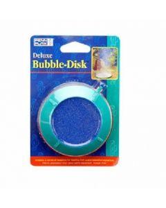 """Penn-Plax Bubble Disk Aquarium Airstone Ornament 4"""" ASDM"""