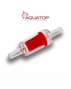 2 PCS Aquarium Non-Return Check Valves Air Pump Line AquaTop