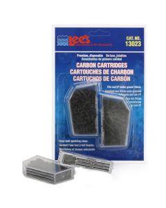Lee's Premium Carbon Cartridges 2pk