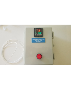 Heavy Duty, Commercial Quality Heating/Cooling Controller - Professional Version