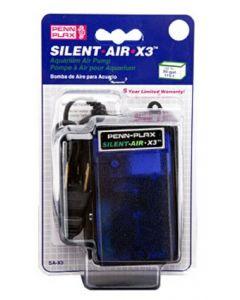 Penn Plax Silent-Air SAX3 Air Pump