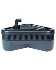 Lifegard Aquatics Uno Submersible Pond Filter for up to 1000 Gallon Pond