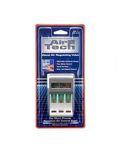Penn Plax VAT35 Air Tech 3-Outlet Air Control Valve for Aquariums